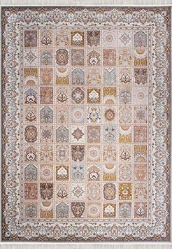 فرش 1500 شانه طرح آترینا