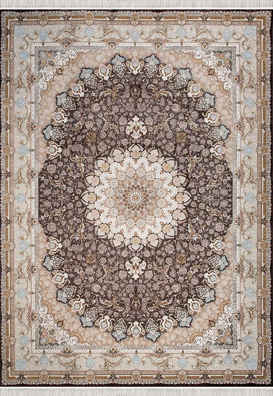 فرش 1500 شانه طرح مهرانا