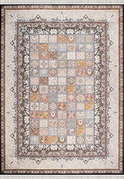 فرش 1500 شانه طرح پرتو