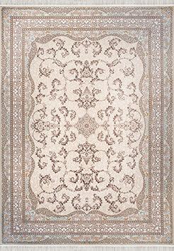 فرش 1500 شانه طرح فرنیا