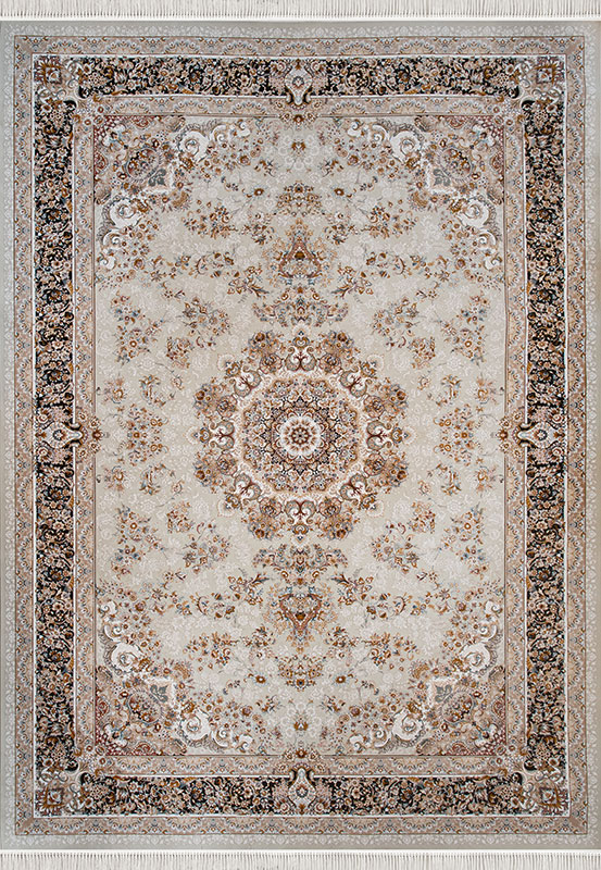 فرش 1500 شانه طرح گلسا