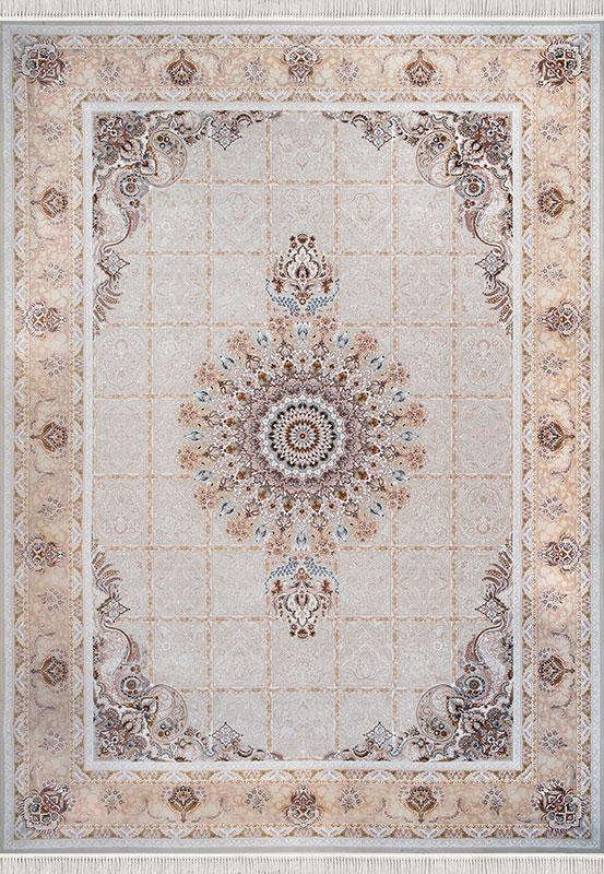 فرش 1500 شانه طرح لاله