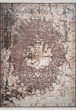فرش 1500 شانه طرح روشا