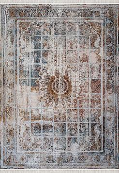 فرش 1500 شانه طرح رویا